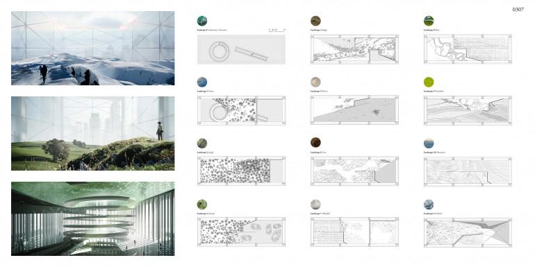 Wizualizacja projektu wieżowca Essence Skycraper, fot. dzięki uprzejmości eVolvo Magazine / www.evolvo.us