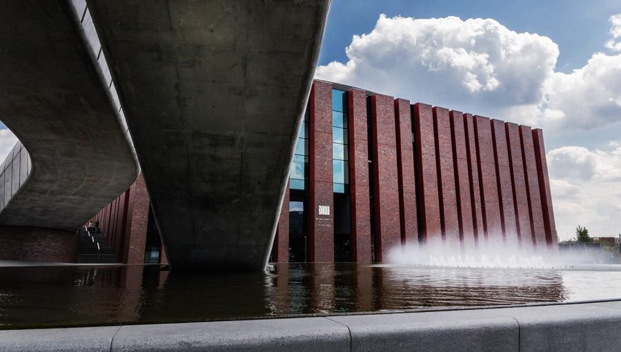Katowice, photo: David Tejer