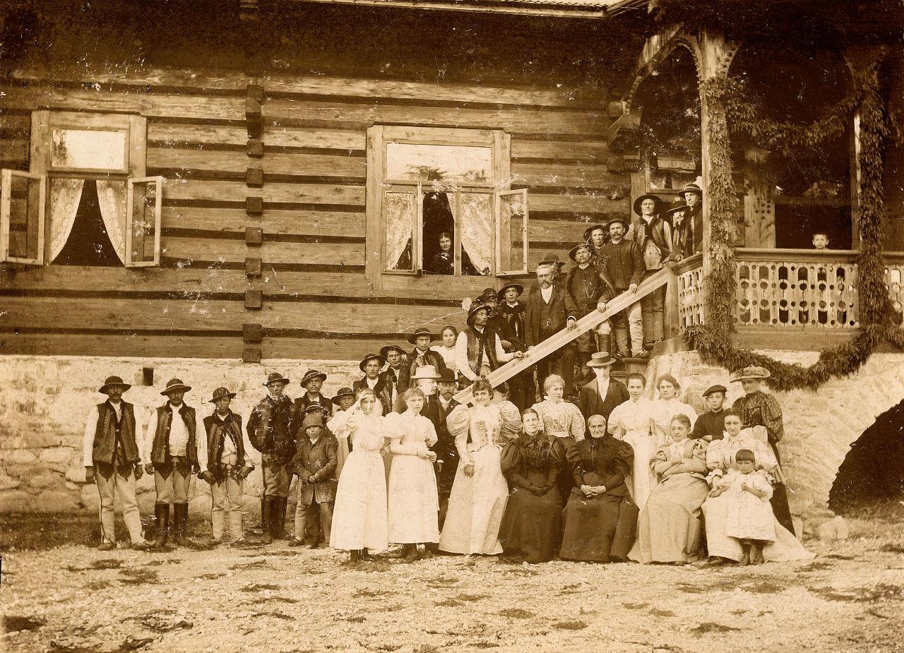 fot. Muzeum Tatrzańskie w Zakopanem