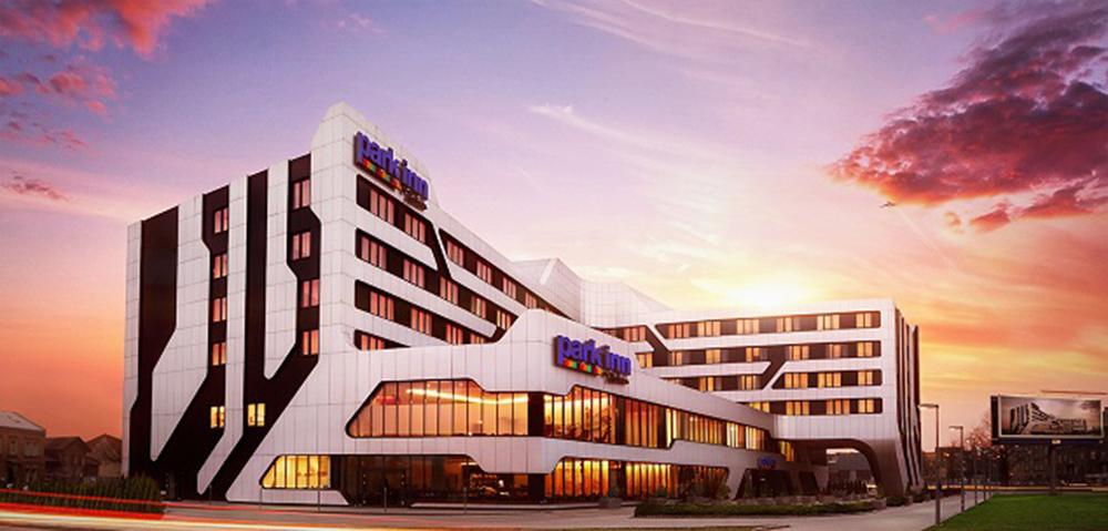 Hotel Park Inn, Kraków, fot. materiały prasowe hotelu//www.parkinn.pl