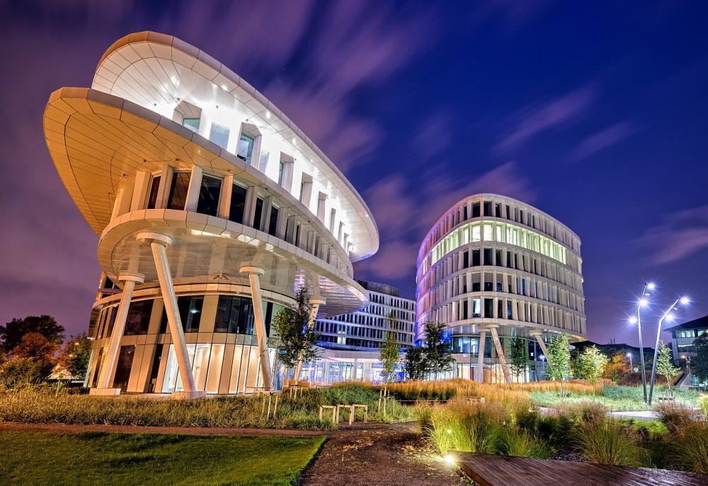 otel Sound Garden, Warszawa, fot. materiały prasowe hotelu/ www.soundgardenhotel.pl