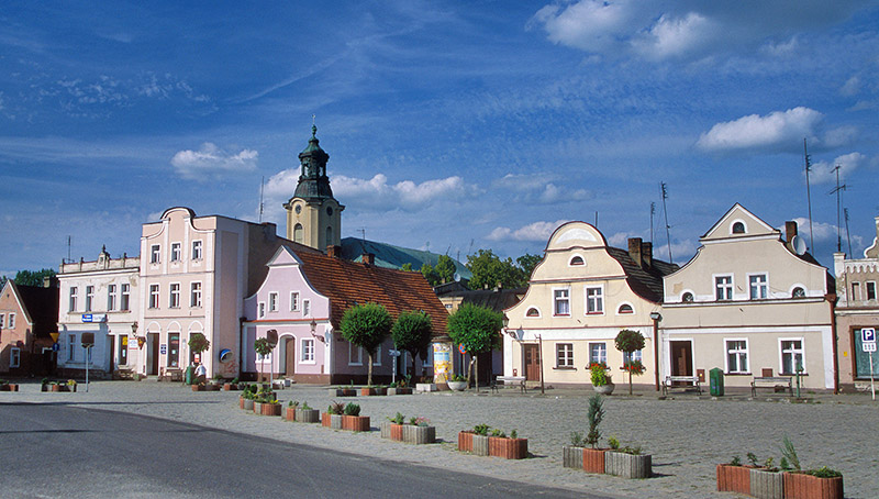 Rydzyna, fot. Travelphoto/ Forum