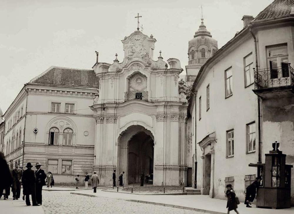 Cerkiew św. Trójcy, fot. wydawnictwo RM