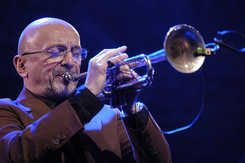Tomasz Stańko, photo: Marek Dusza