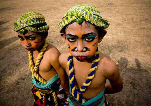 zdjęcie: materiały archiwalne Brave Kids