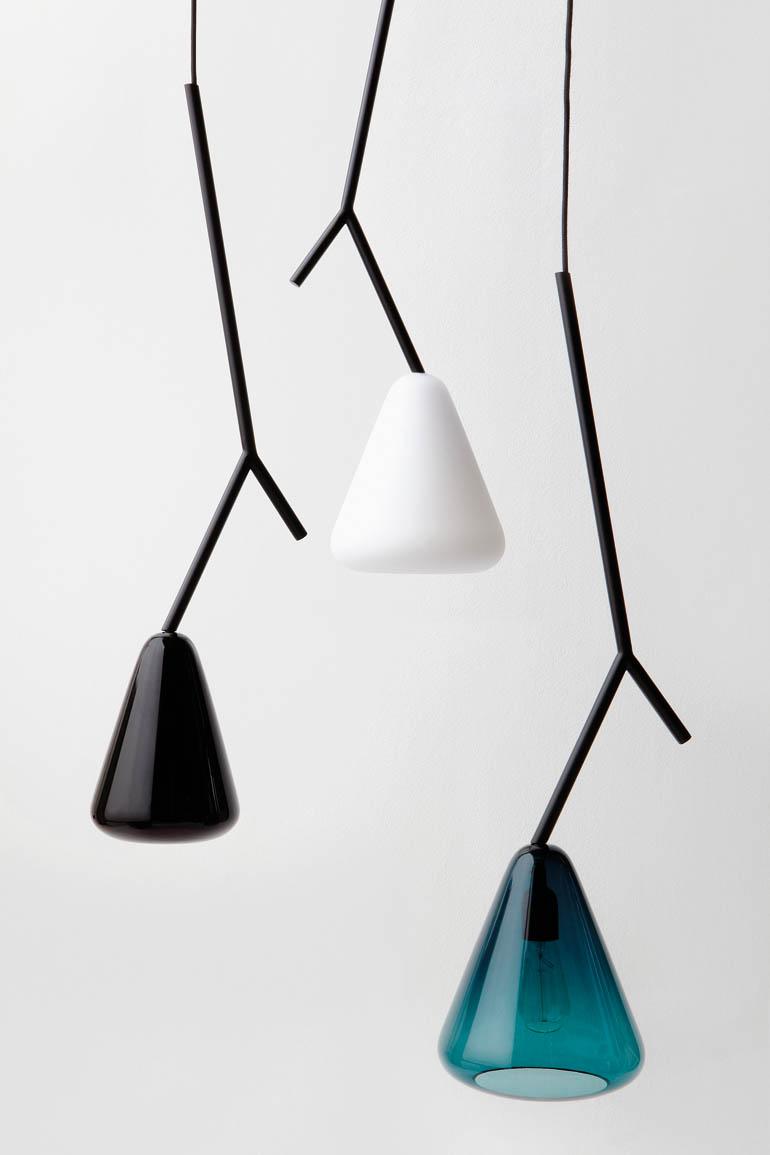 Maija Puoskari, Vanamo lamp, 2012, photo: courtesy of the Regional Museum in Stalowa Wola