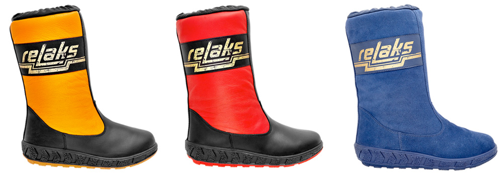 Relaks Boots, photo: http://wojas.pl