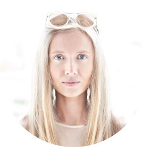 Justyna Chrabelska. Photo: Jakub Pleśniarski