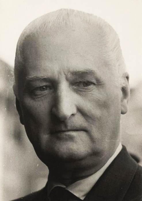 Tadeusz Lucjan Gronowski, fot. Fundacja Archeologia Fotografii