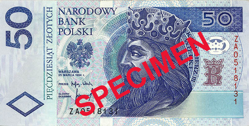 Its All About The Bolesaws The Kings Of Polish Money Article