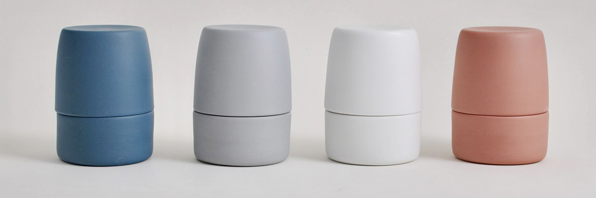 Egg Cap, designed by Michał Mojduszka, Ćmielów Design, photo: www.porcelana-cmielow.pl