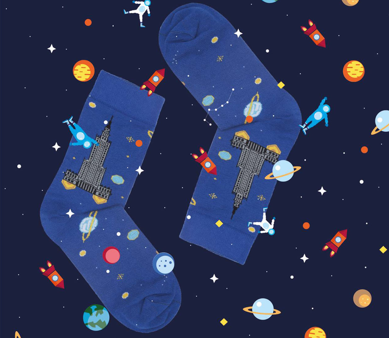 Kabak socks, photo: http://kabak.com.pl