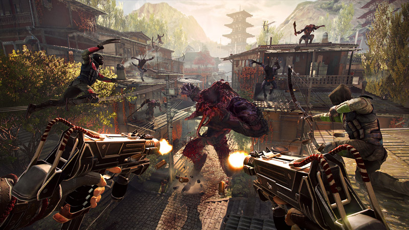 Shadow Warrior 2, photo: promotional materials