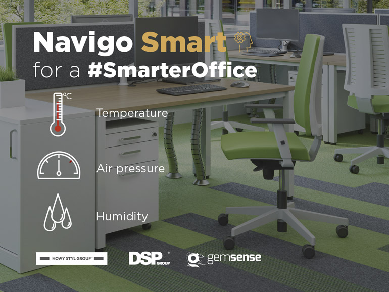Navigo Smart, photo: promo materials