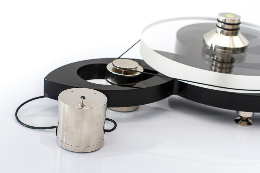 Fonica F900 VIOLIN, turntable made by Audio Fonica, photo: Arkadiusz Sekura / http://fonicamusic.com