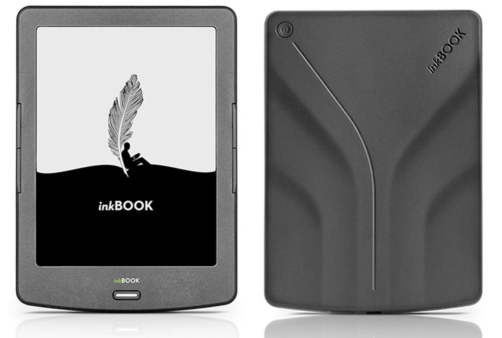 inkBOOK Classic 2, manufacturer: Arta Tech, design: Arta Tech, ID Design, photo: press materials