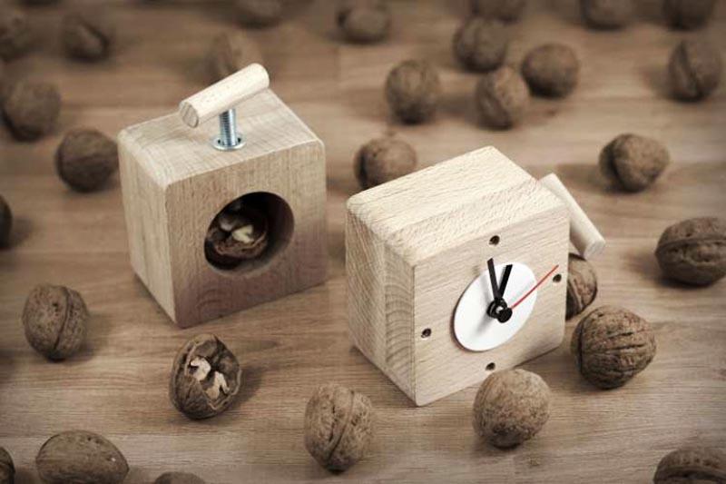 """Bartosz Mucha, """"Vice Clock"""", fot. dzieki uprzejmości projektanta"""