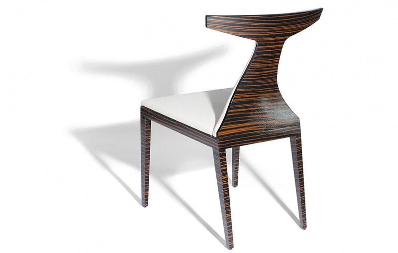 """Krzesło """"el ANIMALITO"""", projekt: Dagmara Oliwa, fot. Dagmara Oliwa oraz Krzysztof Dydycz (3D Visualiser), 2015 / źródło: competition.adesignaward.com"""