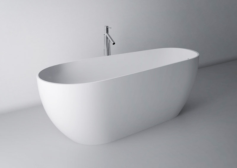 Silvia bathtub, design: Marta Gębska, construction: Zbigniew Piasecki, producer: Marmite, photo: Marmite 2016/ source: competition.adesignaward.com