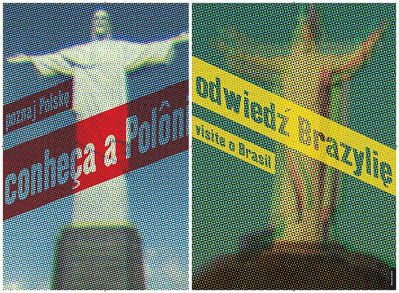 Rico Lins, Brazil / Poland, 2016