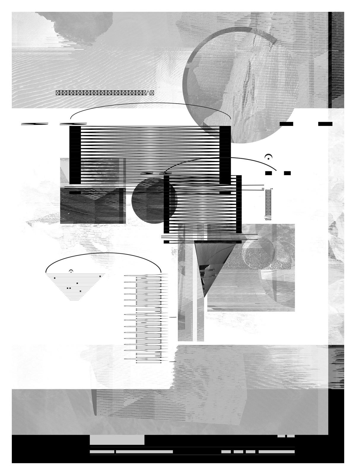 """BEZ TYTUŁU Z SERII """"EXERCISES OF LISTENING"""", EWA DOROSZENKO, REPRODUKCJA ZDJĘCIA, 40X30 CM, 2015, materiały promocyjne"""