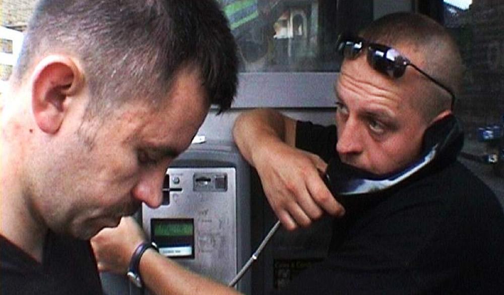 Kadr z filmu Bar na Viktorii, reżyseria: Leszek Dawid, fot. materiały prasowe KFF
