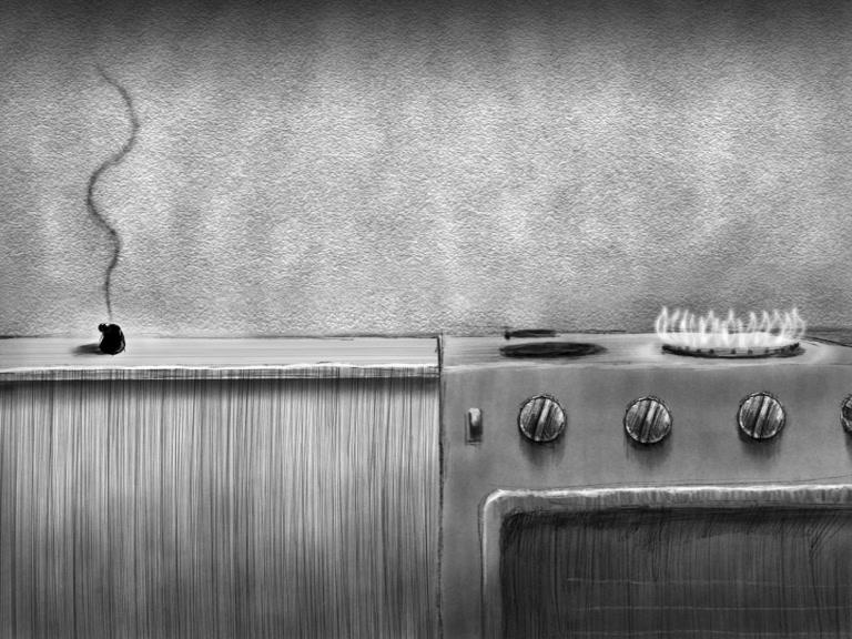Кадр из фильма «Муха носу не подточит» Михала Понедзельского, фото: FilmPolski.pl