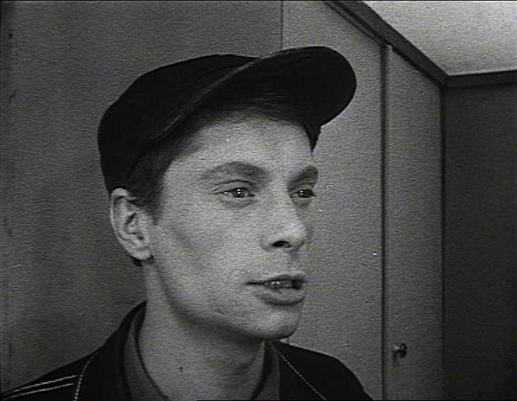 "Still from Krzysztof Zanussi's ""Holden"", photo: FilmPolski.pl"