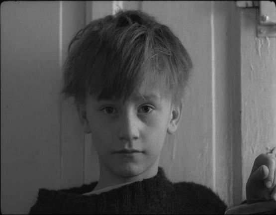 """Still from Dorota Kędzierzawska's """"Egg"""", photo: FilmPolski.pl"""