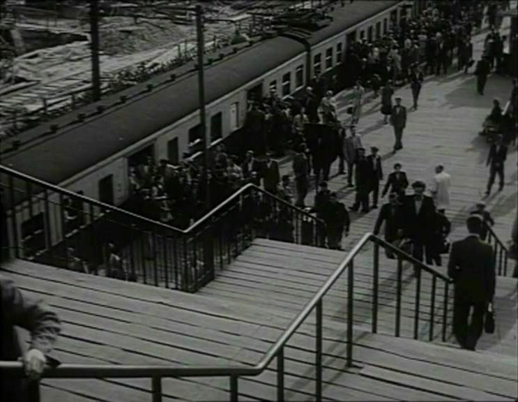 Кадр из фильма «И так каждый день», реж. Казимеж Карабаш, фото: FilmPolski.pl