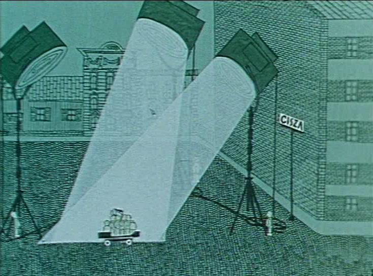 Кадр из фильма «Конфликты», реж. Даниэль Щехура, фото: FilmPolski.pl