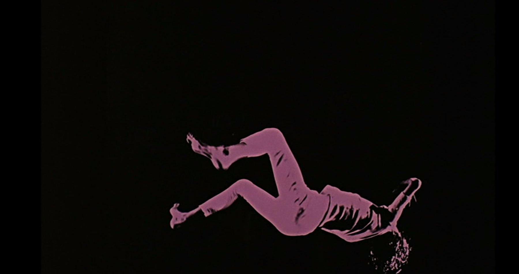 Кадр из фильма «Квадрат» Збигнева Рыбчинского, фото: FilmPolski.pl