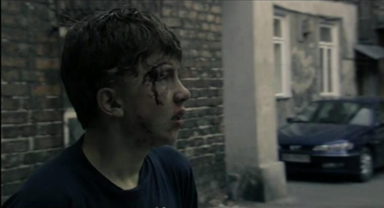 Кадр из фильма «Мелодрама» Филипа Марчевского, фото: FilmPolski.pl
