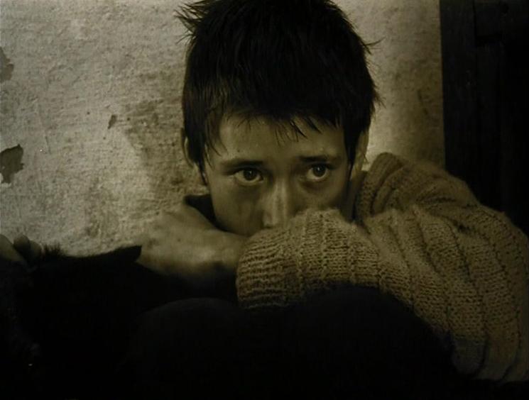 "Still from Sławomir Fabicki's ""A Man thing"", photo: FilmPolski.pl"
