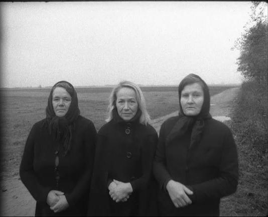 Кадр из фильма «Смертушка», реж. Ян Якуб Кольский, фото: FilmPolski.pl