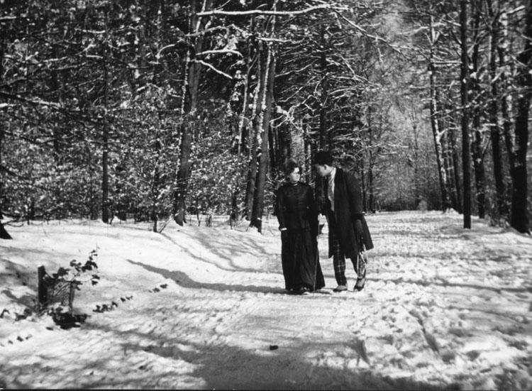 Кадр из фильма «Злой мальчик», реж. Анджей Вайда, фото: FilmPolski.pl