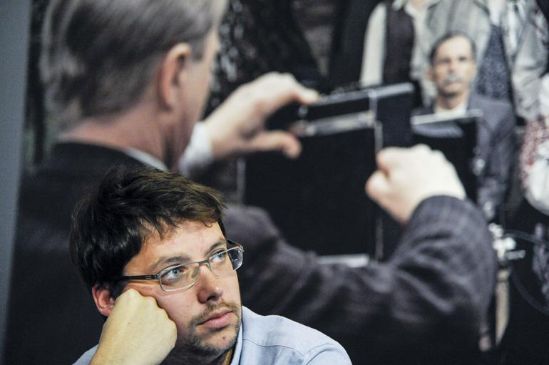 Piotr Sobociński jr., fot. Wojciech Strożyk, East News