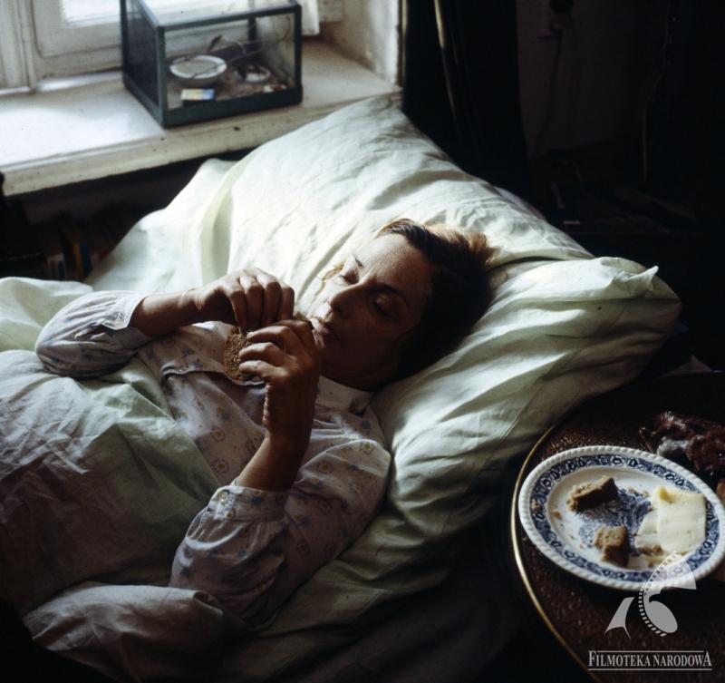 Constans, reż. Krzysztof Zanussi, fot. Pieńkowski Romuald, Filmoteka Narodowa/fototeka.fn.org.pl