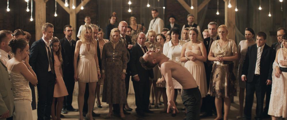 """Kadr z filmu """"Demon"""" Marcina Wrony, fot. Marta Gostkiewicz/Magnet Man Film"""