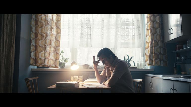 """Kadr z filmu """"Jestem mordercą"""" w reżyserii Macieja Pieprzycy, fot. materiały promocyjne dystrybutora"""