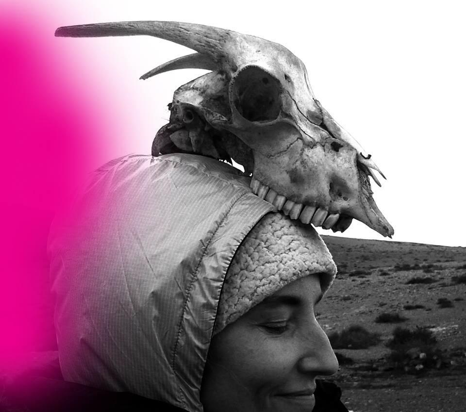 Joanna Zastróżna, fot. dzięki uprzejmości artystki