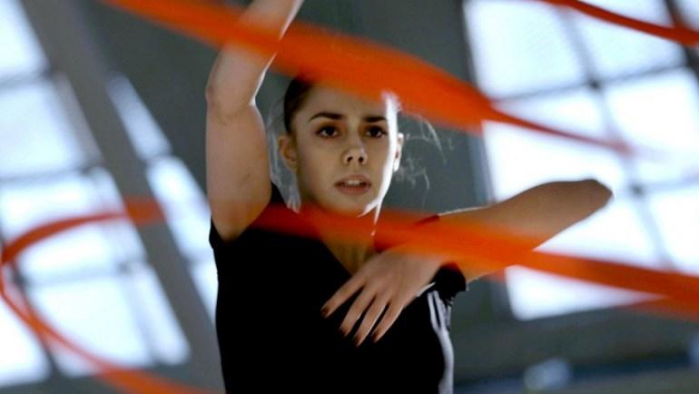 "Kadr z filmu ""Over the Limit"", reż. Marta Prus. Fot. materiały promocyjne."