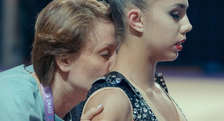 "Kadr z filmu ""Over the Limit"", reż. Marta Prus. fot. materiały promocyjne"