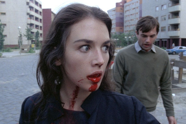 "Still from film ""Possession"", dir. Andrzej Żuławski, photo: www.bam.org"