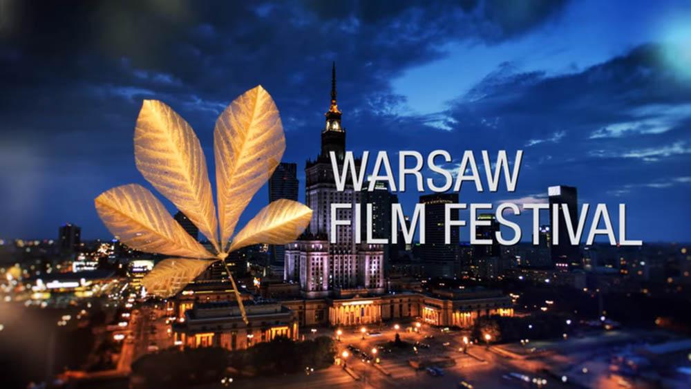 Warsaw International Film Festival, photo: festival's press materials