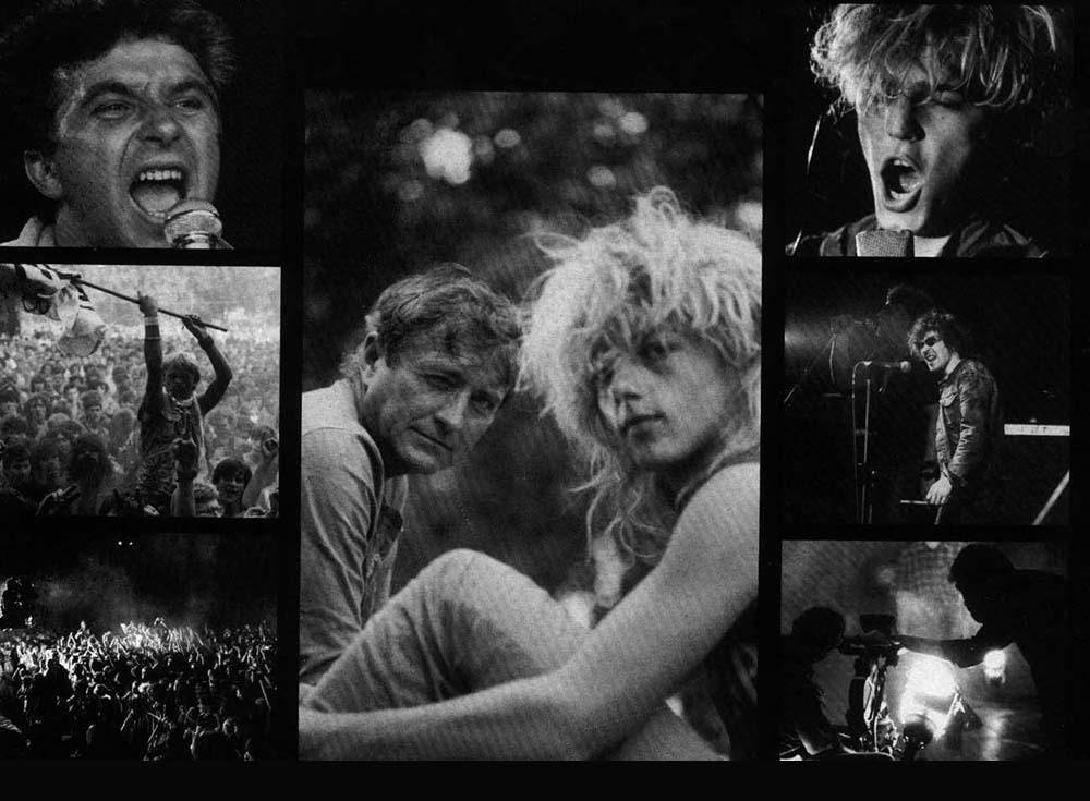 Кадр из фильма «Моя кровь, твоя кровь», реж. Анджей Костенко, 1986, фото: BBC