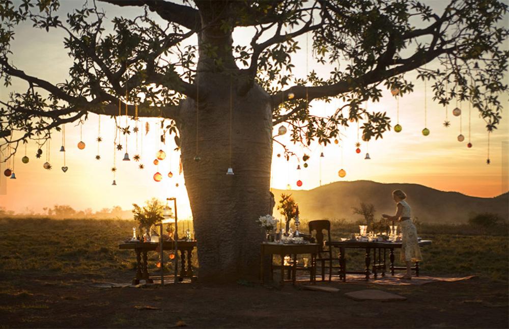 """Kadr z filmu """"Australia"""", reżyseria: Baz Luhrmann, zdjęcia: Mandy Walker, 2008, fot. Kino Świat"""