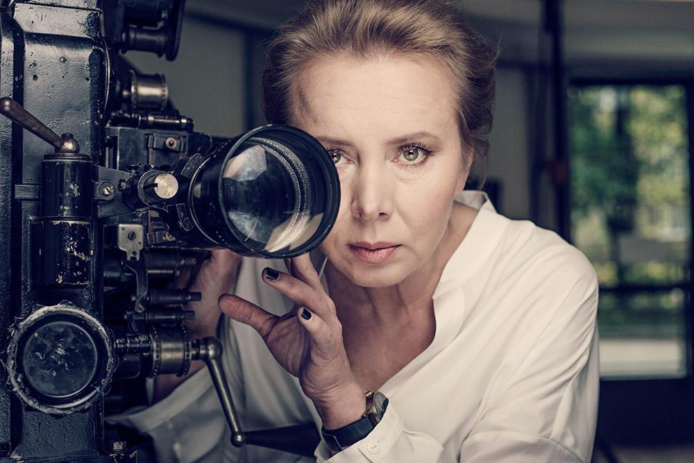 Urszula Antoniak, fot. Maciej Zienkiewicz/Forum