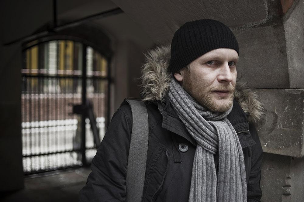 Rafał Cieluch, fot. Łukasz Giza/AG