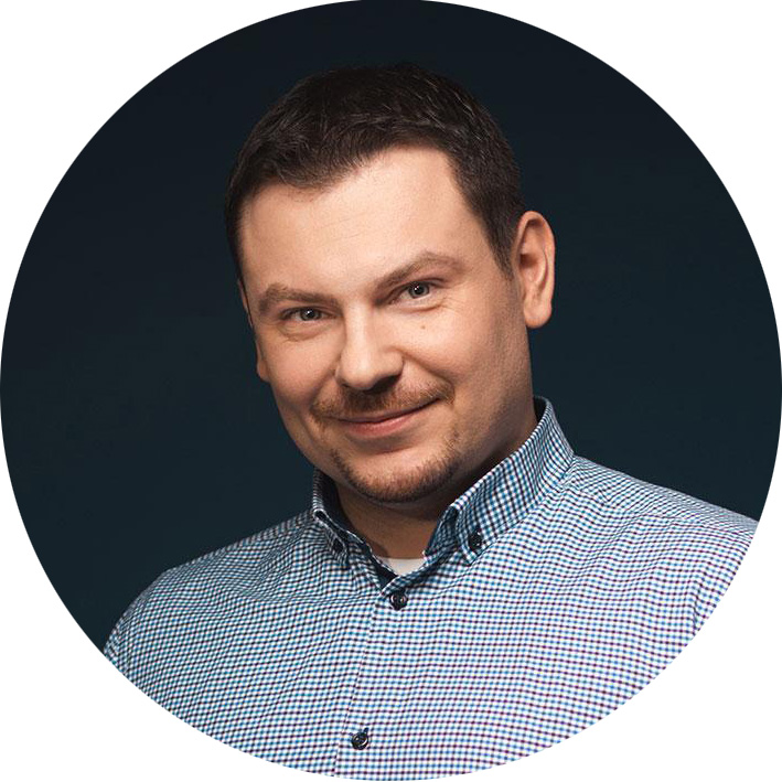 Paweł Dębski, photo: Ars Independent